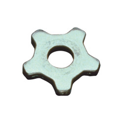 molette tungstène 40 mm