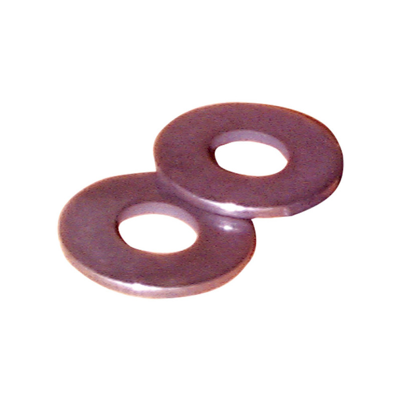 rondelles entretoise 11 mm pour rabot