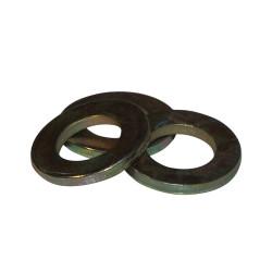 rondelles entretoises 13 mm pour rabot