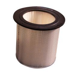 Cartouche filtrante pour aspirateur monophasé ACP