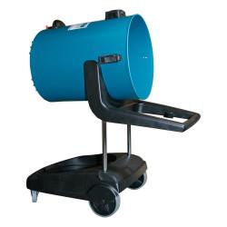 Aspirateur SV 60 bleu