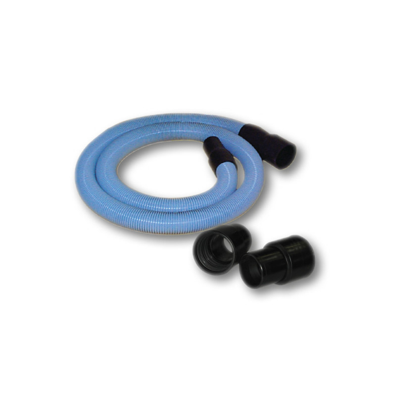 Flexible d'aspirateur en PVC, diamètre de 50 mm