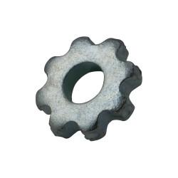 molette 8 pointes carbures de tungstène
