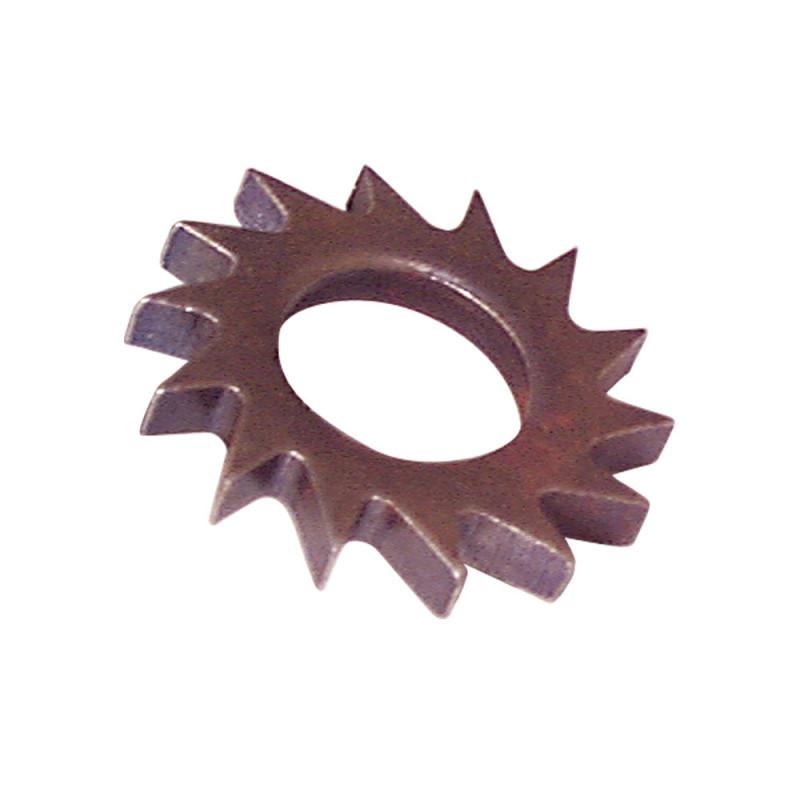 molette acier 30 mm pour rabot