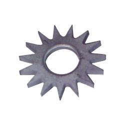 molette étoile carbure de tungstène 30 mm