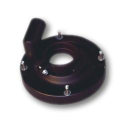 jupe de rechange métallique pour ponceuse VTM 180