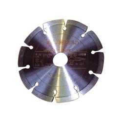 disque diamant 125 mm pour scieuse