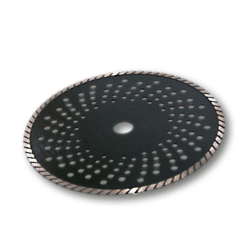 disque diamant Turbo ventilé 150 mm