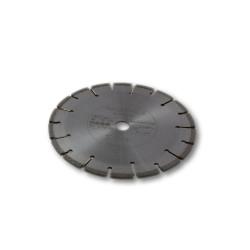 disque 125 mm à segments épais 6,4 mm pour scieuse