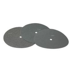 disque abrasif 400 mm à grain de 16