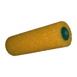 manchon nid d'abeille, poils de 6 mm, largeur 180 mm