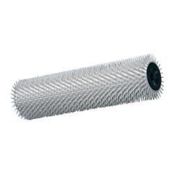 débulleur à picots pointus de 11 mm, largeur 500 mm