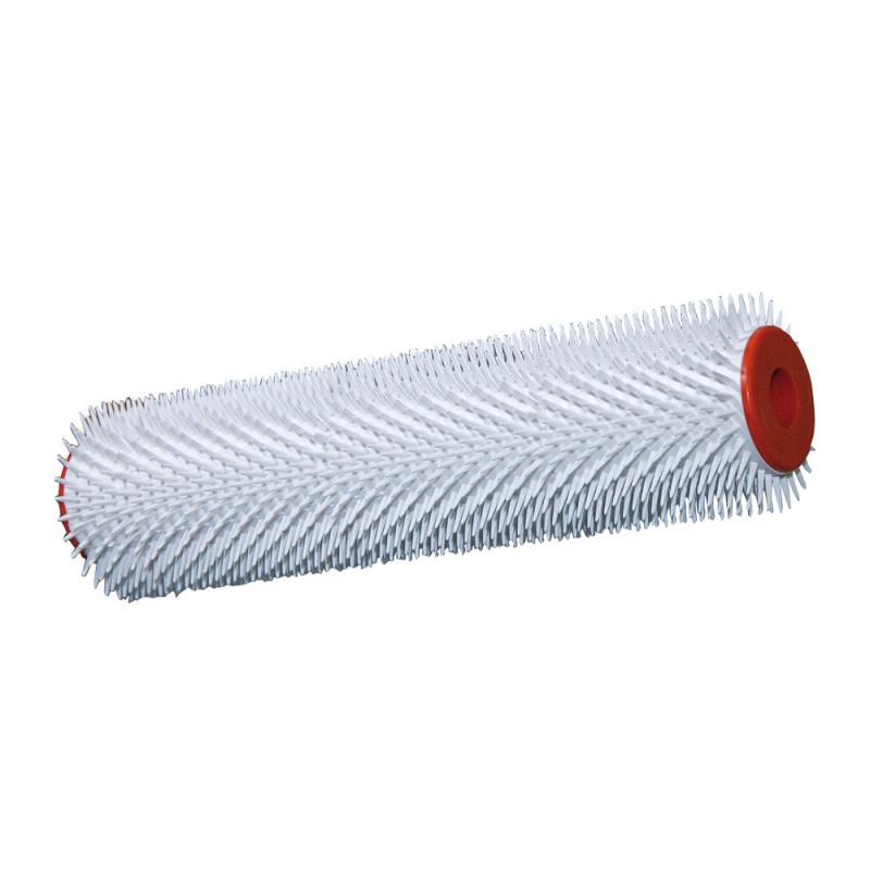 Débulleur picots de 11 mm pointus, Largeur 500 mm