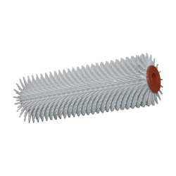 Débulleur picots de 21 mm pointus, Largeur 500 mm