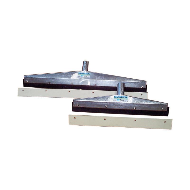 Raclette 40 cm pour application des résines