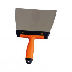 Couteau à enduire avec lame 18 cm