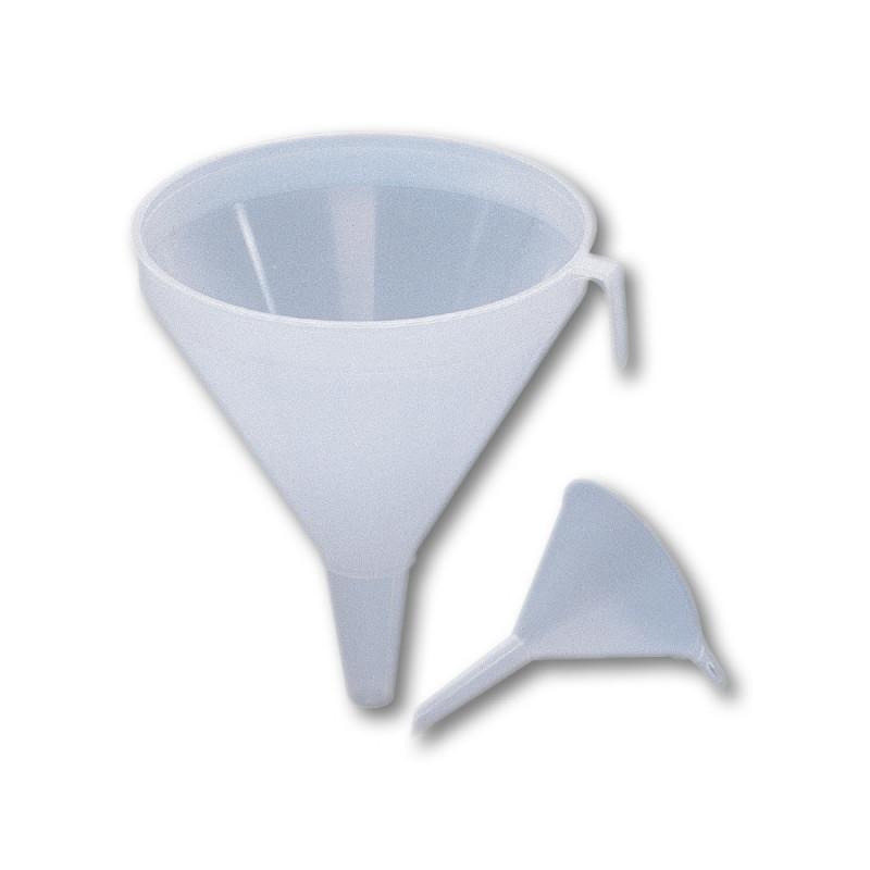 Entonnoir en plastique 21 mm
