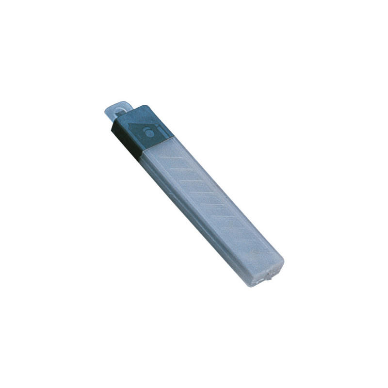 Paquet de 10 lames de cutter