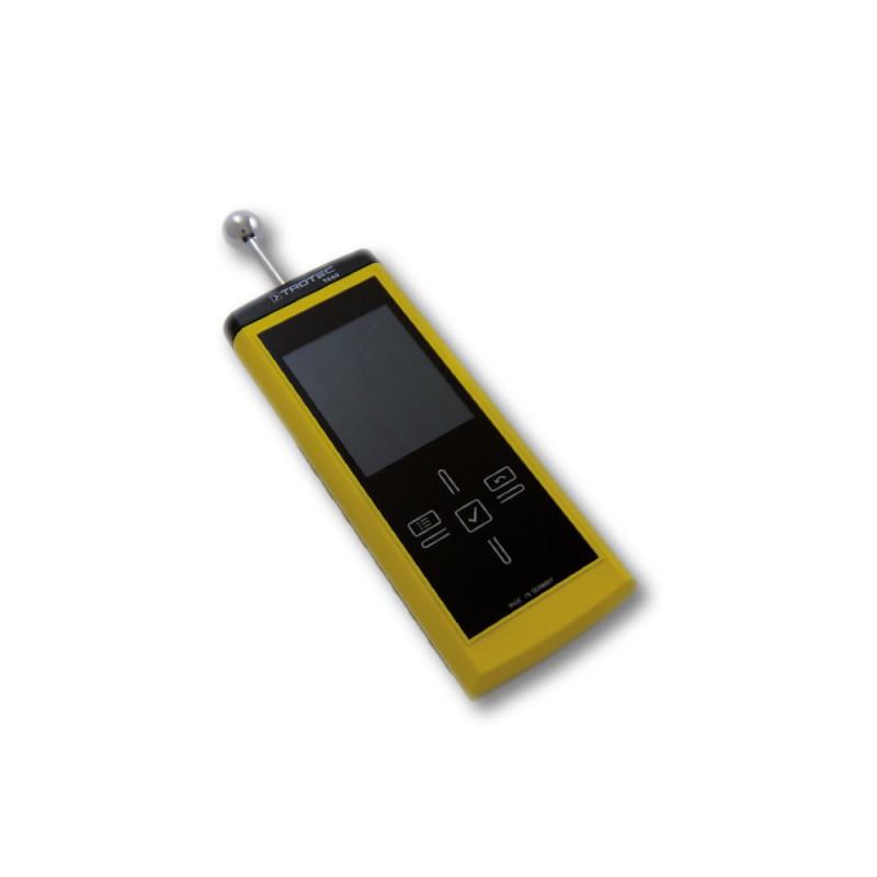 Hydromètre compact B jaune
