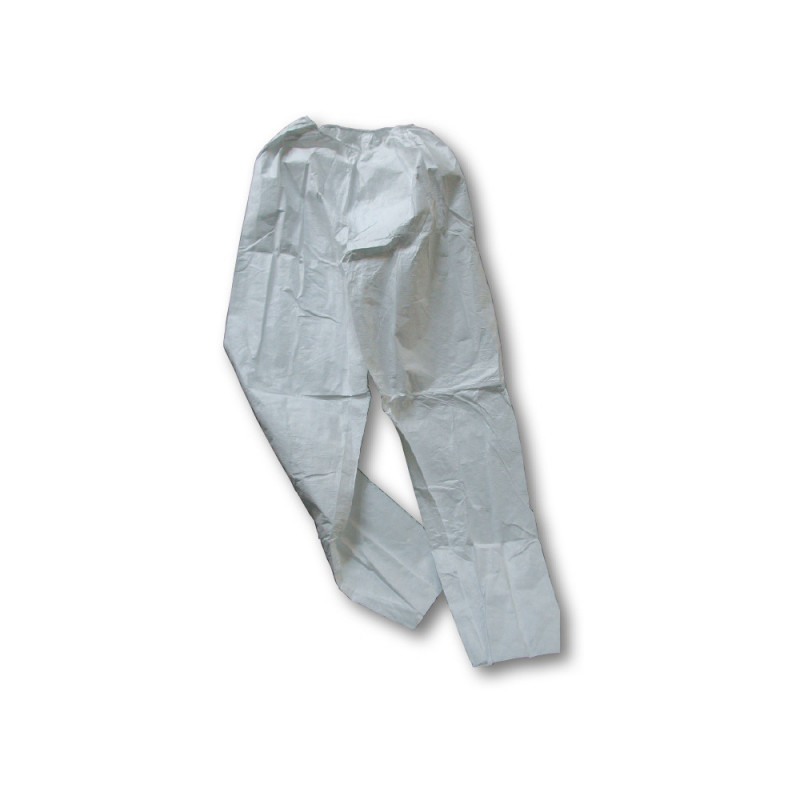 Pantalon en papier Tykek pour travaux, taille unique
