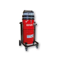 Cuve 50 Litres aspirateur monophasé TNS Evo 3
